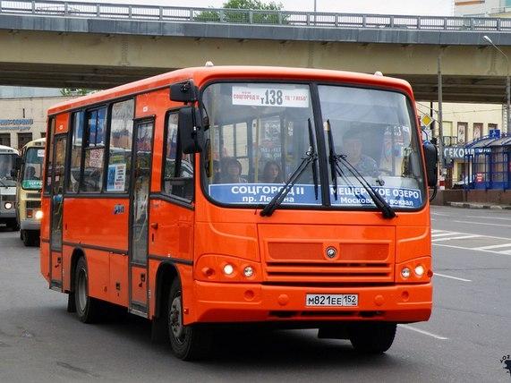 Image for Перевозчик оспаривает в суде отмену маршрутов Т-113 и Т-138 в Нижнем Новгороде