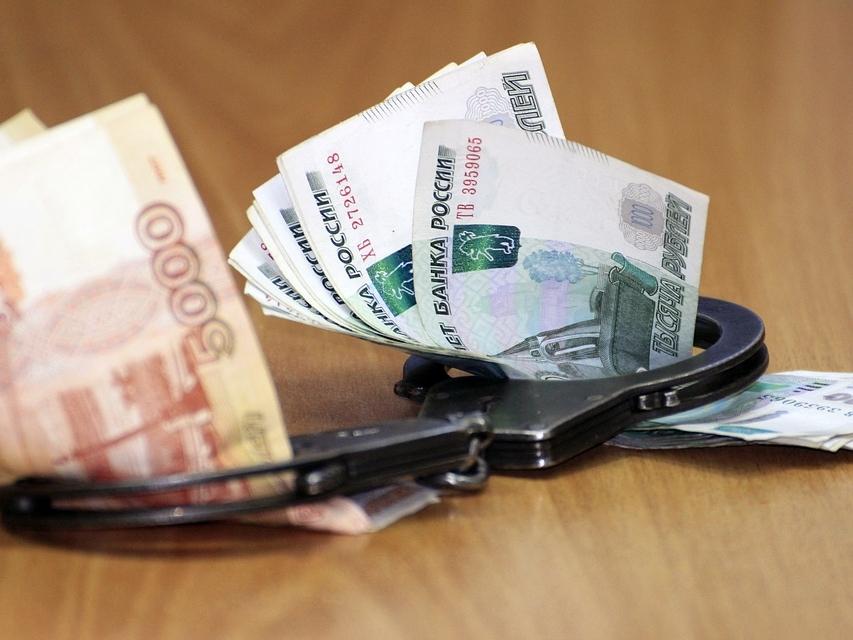 Главу департамента фонда капремонта Нижегородской области задержан во время получения взятки