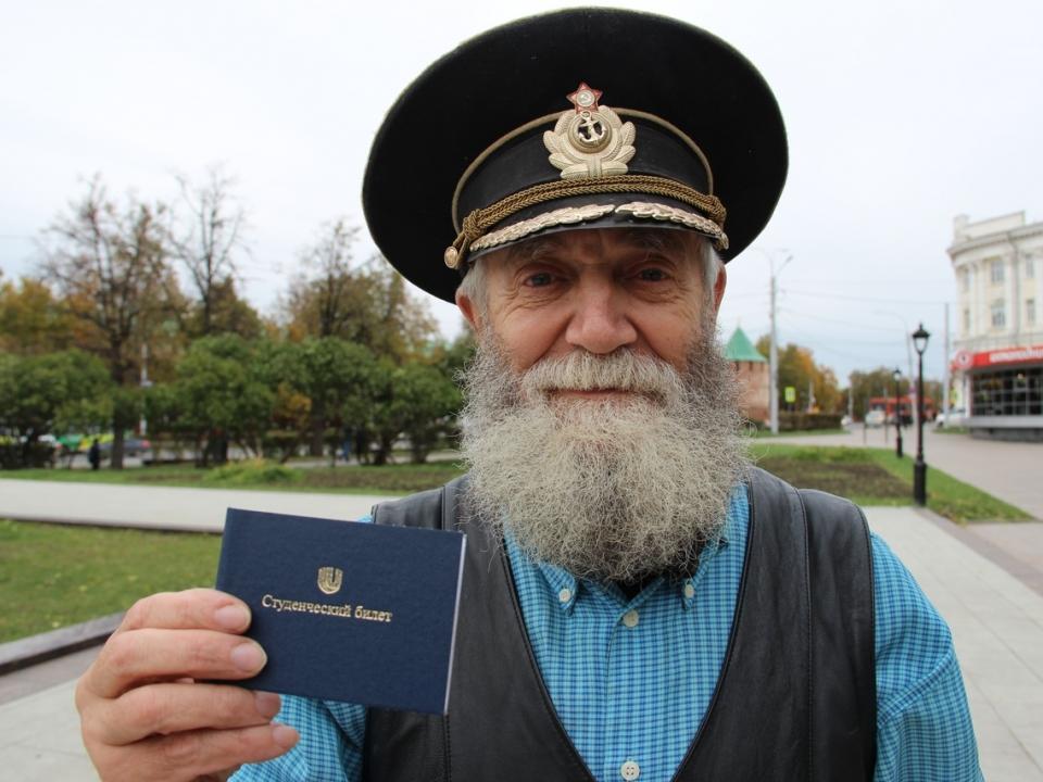 Вадим Орешин Нижний Новгород