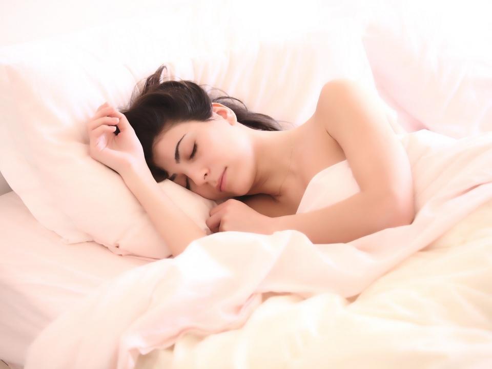 Image for 34% нижегородцев испытывают трудности со сном