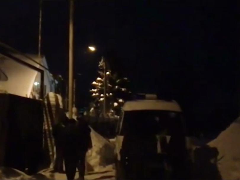 Image for Семью из четырех человек убили в Нижегородской области