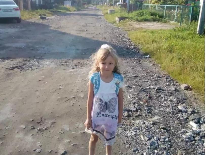В Нижегородской области ищут 5-летнюю Зарину Авгонову: Последние новости