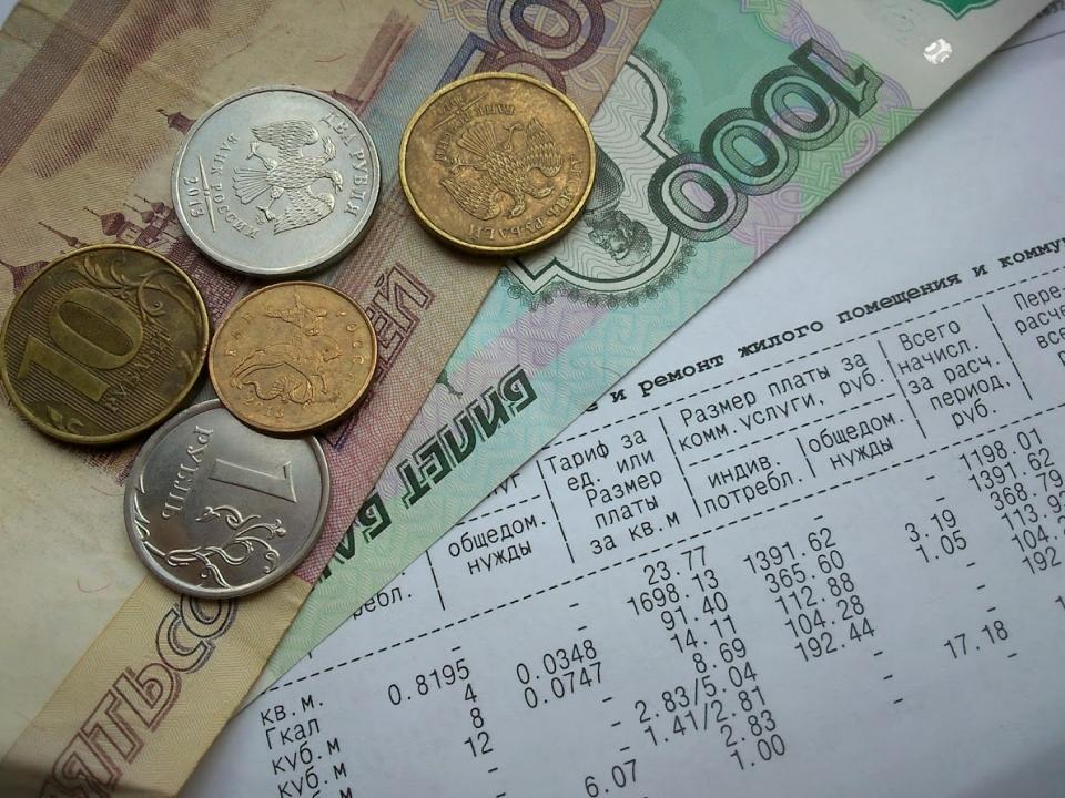 Нижегородцы получили двойные квитанции за услуги ЖКХ в октябре