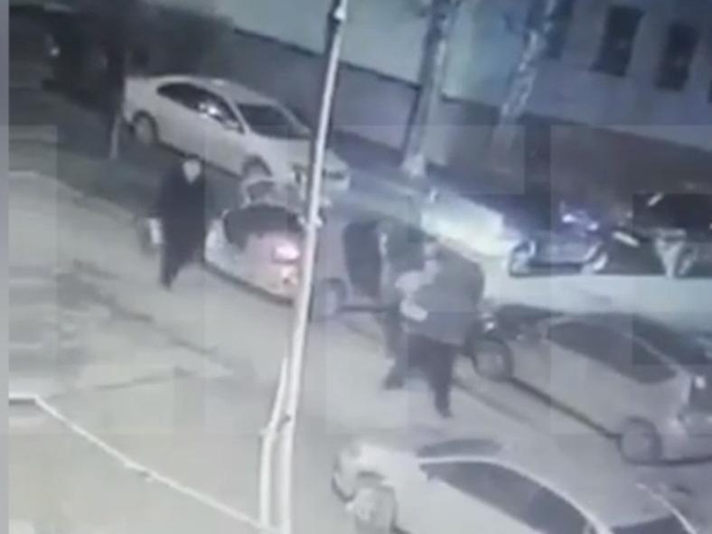 Image for Нижегородский таксист, забивший до смерти пассажира, был ранее судим